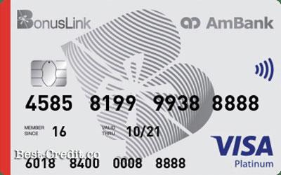 Ambank Bonuslink Visa Platinum
